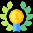 One Minute Word Challenge Badge