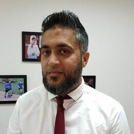 Naim Shabir